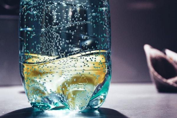 woda alkaliczna Ecoperla Rosa