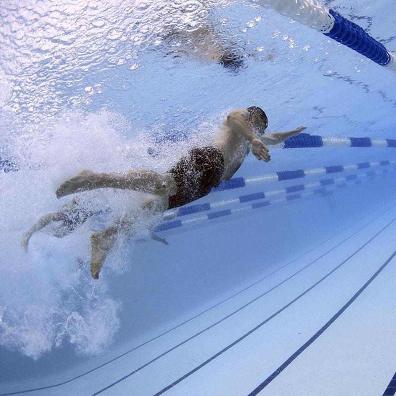 Uzdatnianie wody basenowej