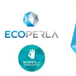 zmiękczacz wody z węglem aktywnym Ecoperla Hero - nowość